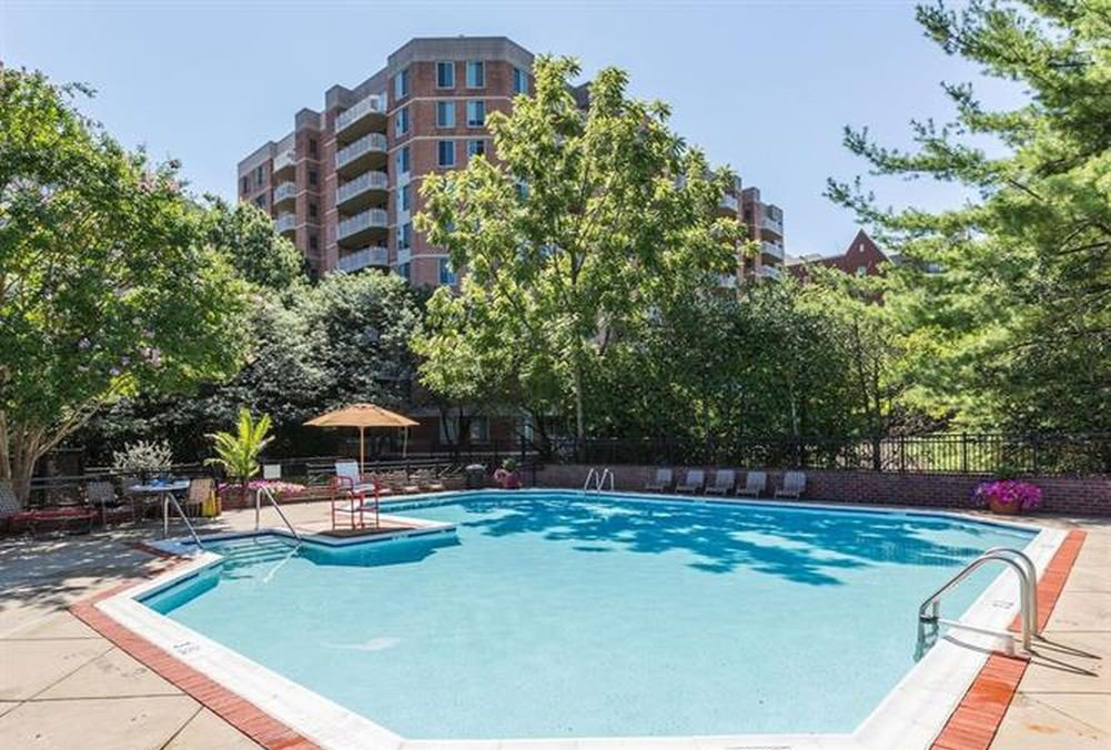 property_image - Condominium for rent in Bethesda, MD